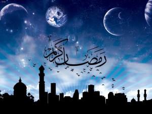 Doa dan Amalan Ramadhan Setelah Salat Wajib