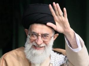 sayed ali khameini