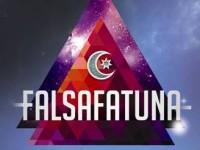 Falsafatuna: Filsafat Islam terhadap Filsafat Barat